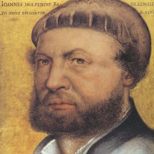 Hans Holbein, the Younger Biography