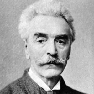 Jean-Léon Gérôme Biography