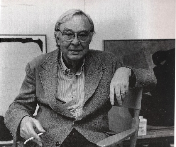 Robert Motherwell Biography
